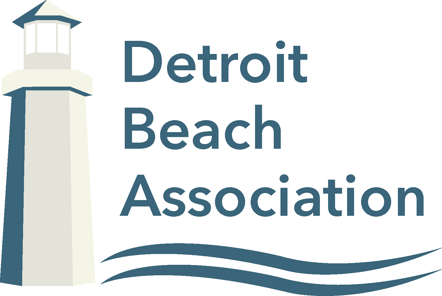 Detroit Beach Spring Summer Newsletter 2017